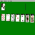 Game Solitaire Flash
