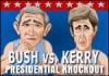 Game Bush Vs. Kerry